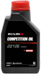 MOTUL NISMO COMP OIL 2212E
